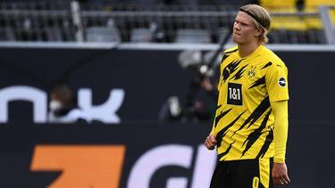 BVB-Star Erling Haaland wird bei zahlreichen Top-Klubs gehandelt