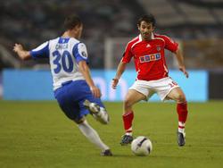 Europa League-Viertelfinale 2006/2007