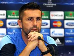 Neunzig Minuten harte Arbeit stehen der Wiener Austria laut Trainer Nenad Bjelica im Rückspiel des  Champions-League-Playoffs gegen Dinamo Zagreb bevor.
