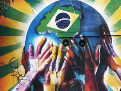 Greif nach deiner WM-Chance und mach beim Tippspiel mit!