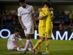 Enttäuschung beim FC Zürich, Jubel bei Villarreal