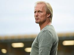 Jørn Andersen ist jetzt Trainer von Nordkorea