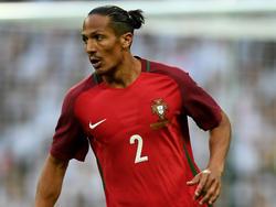 Bruno Alves, 72 veces internacional, participará con Portugal en la Eurocopa. (Foto: Getty)