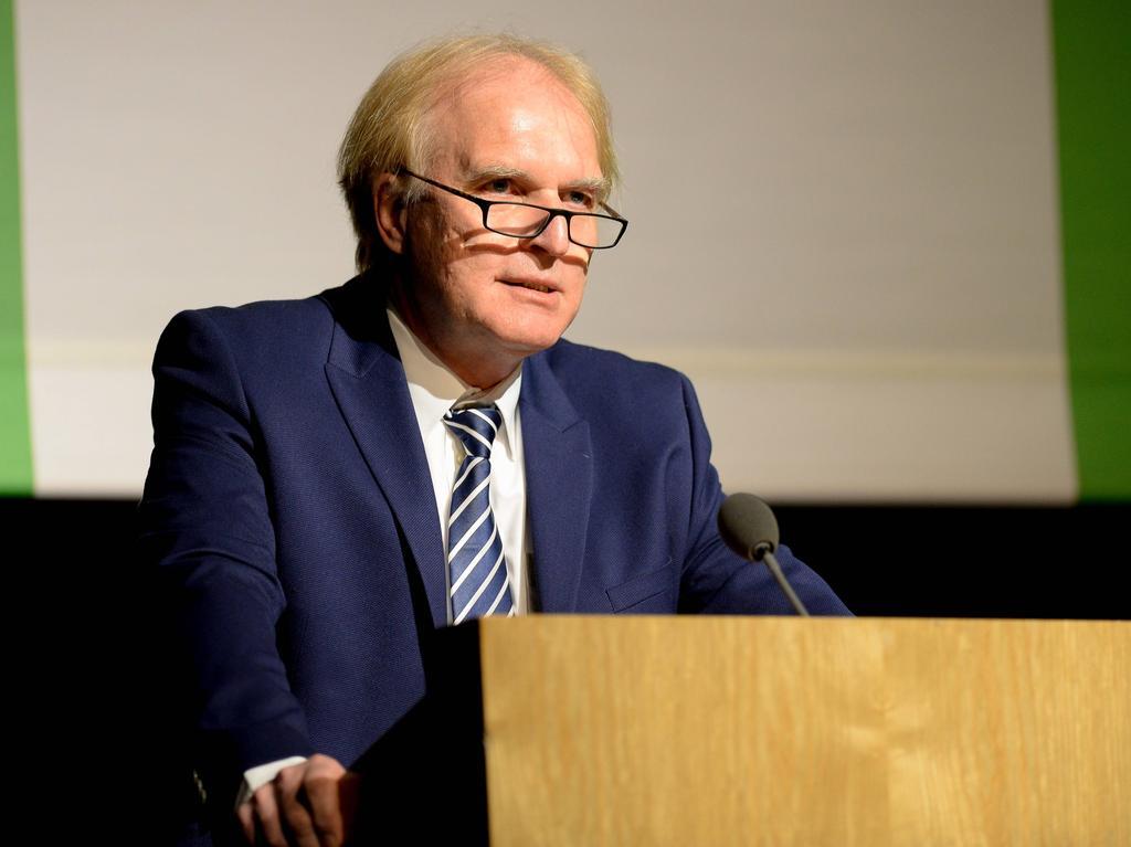 Clemens Prokop kündigt Konsequenzen an