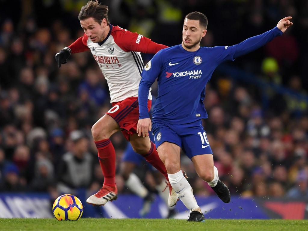 Keine erneute Blamage: Chelsea schlägt West Bromwich