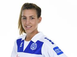 Lisa-Marie Makas hat ihren Vertrag in Duisburg verlängert