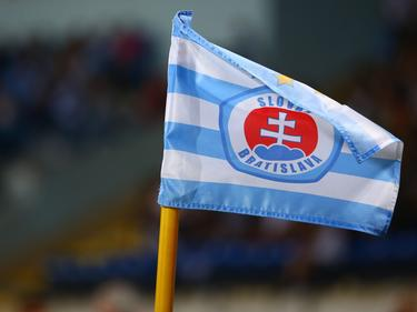 Rapid und Slovan Bratislava verpatzten ihre Generalproben für das EL-Quali-Rückspiel