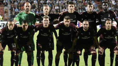 Die Verluste von Milan erreichten im abgelaufenen Geschäftsjahr einen Rekordwert