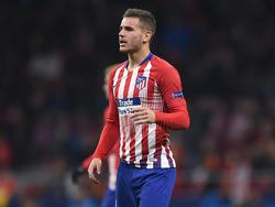 Lucas Hernández vuelve a estar disponible para Simeone. (Foto: Getty)