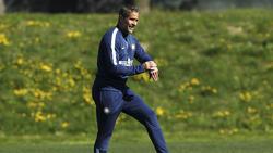 Sylvinho übernimmt das Traineramt in Lyon