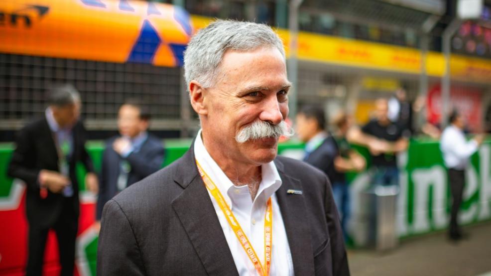 Formel 1: Rennkalender laut Carey vor der Finalisierung