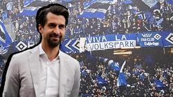 Jonas Boldt wird neuer Sportvorstand beim HSV