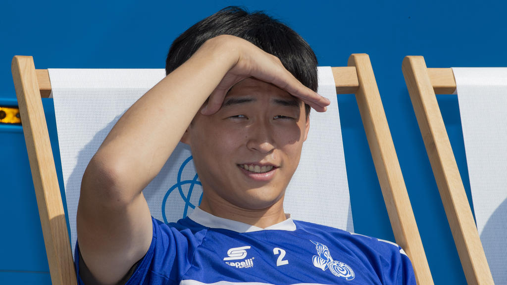 Young-Jae Seo zieht weiter zu Holstein Kiel