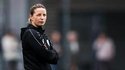 Grings ist von den DFB-Führungsspielerinnen enttäuscht