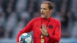 Thomas Tuchel muss die Neymar-Unruhe bei PSG beruhigen
