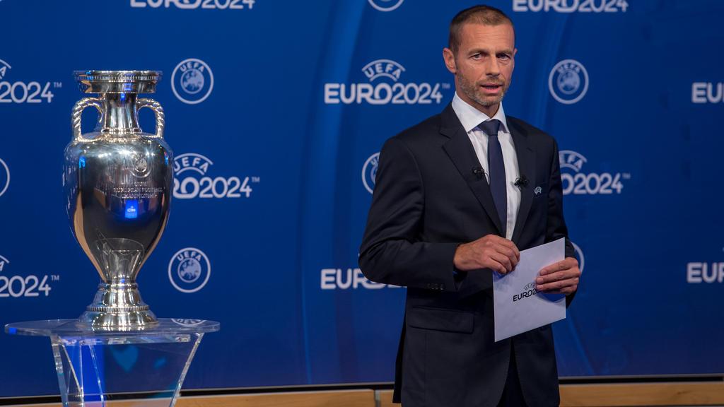 Aleksander Ceferin verschob das ECA-Treffen