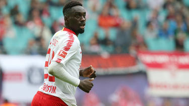 Jean-Kévin Augustin verlässt RB Leipzig