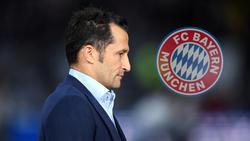 Hasan Salihamidzic wird vom FC Bayern in den Vorstand bestellt