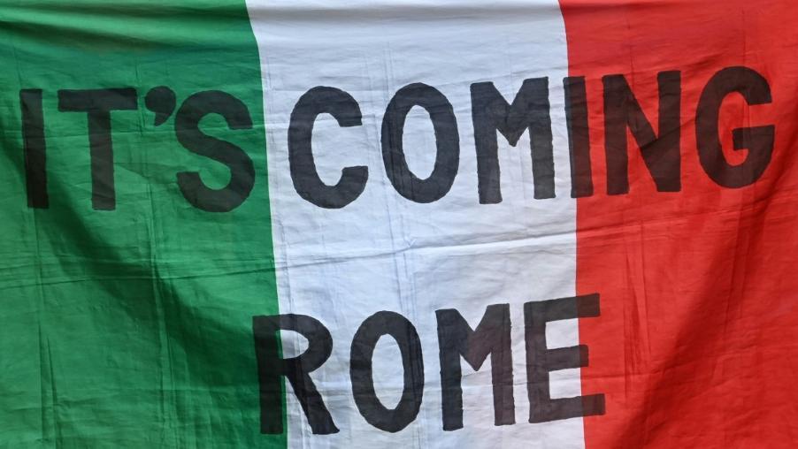 Italien will sich für großes Turnier bewerben