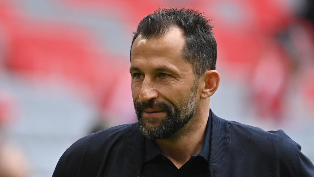 Hasan Salihamidzic bediente sich mit dem FC Bayern bei RB Leipzig