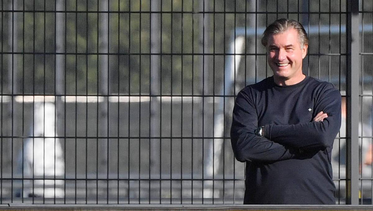 Lockt Michael Zorc einen weiteren Youngster von der Insel zum BVB?