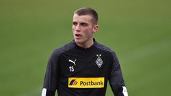 Jordan Beyer läuft in der Rückrunde für den HSV auf