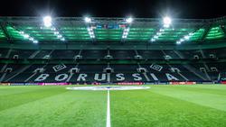 Das Duell zwischen Gladbach und dem 1. FC Köln wird ohne Zuschauer stattfinden