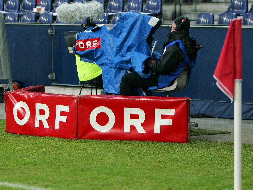 Der ORF feiert ein Bundesliga-Comeback