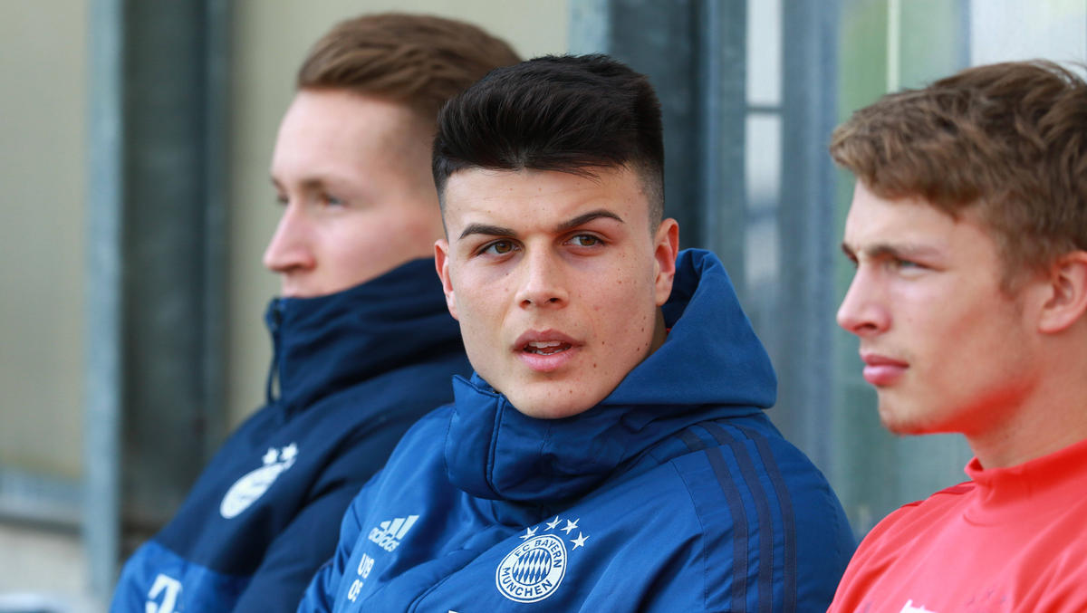 Flavius Daniliuc verlässt den FC Bayern