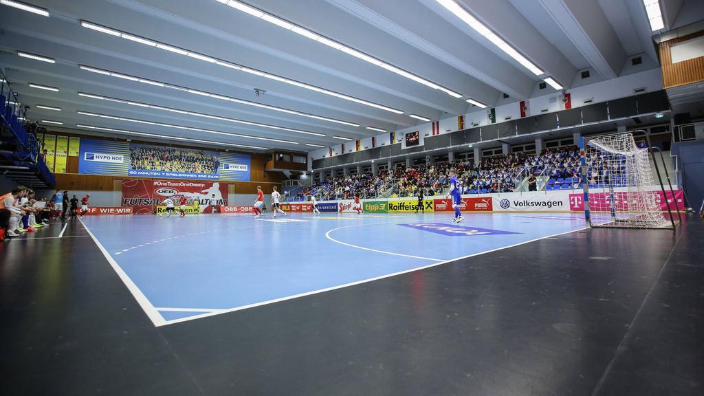 Die deutsche Futsal-Meisterschaft findet im August statt