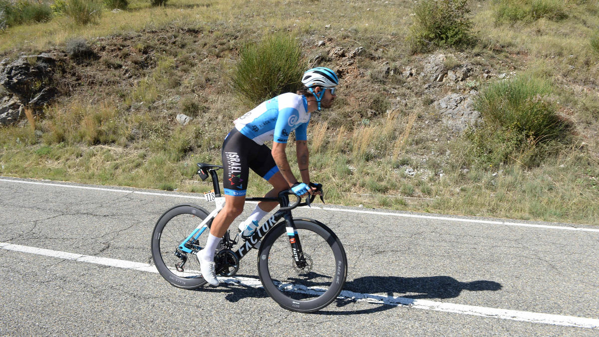 Überzeugte beim Giro d'Italia: Rock Zabel