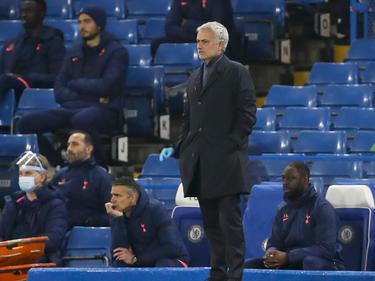 José Mourinho galoppiert mit Spurs an die Tabellenspitze