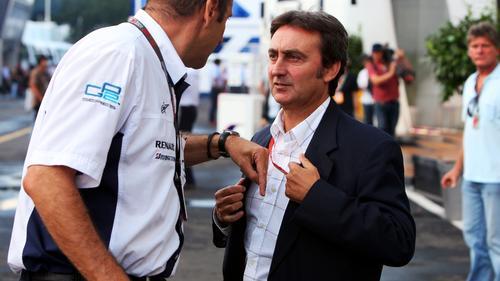 Der ehemalige Formel-1-Pilot Adrian Campos ist verstorben