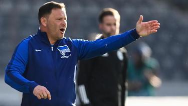 Wo landet die Hertha am Saisonende?
