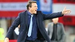 Andreas Herzog spielte insgesamt acht Jahre lang für Werder Bremen