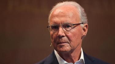 Traut dem DFB-Team bei der EM einiges zu: Franz Beckenbauer