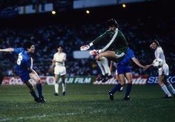 Landesmeisterpokal 1986: Das Tor, das keines war