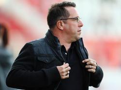 Das Pflichtspieldebüt für Ingolstadts neuen Coach naht