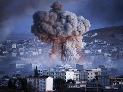 Syrien kann aufgrund der Kriegsgefahren seine Spiele nicht im eigenen Land austragen