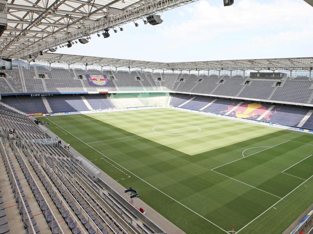 Stadion Salzburg