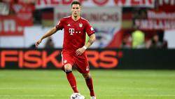 Niklas Süle ist in der kommenden Saison beim FCB gesetzt