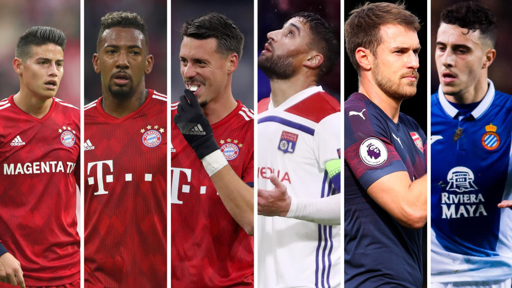 Fc Bayern Transfer
