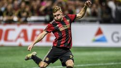 Julian Gressel steht mit Atlanta United im MLS-Finale