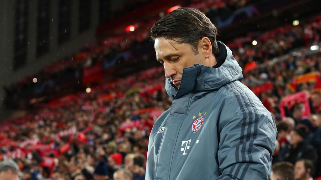 FC Bayern München: Kingsley Coman fällt vorerst aus