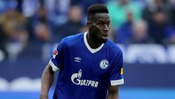 Verlässt Salif Sané den FC Schalke 04?