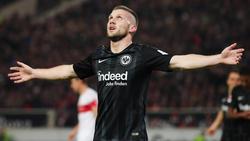 Ante Rebic ist der nächste Spieler, der Eintracht Frankfurt verlassen könnte