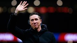 Fernando Torres beendet in Japan seine Karriere