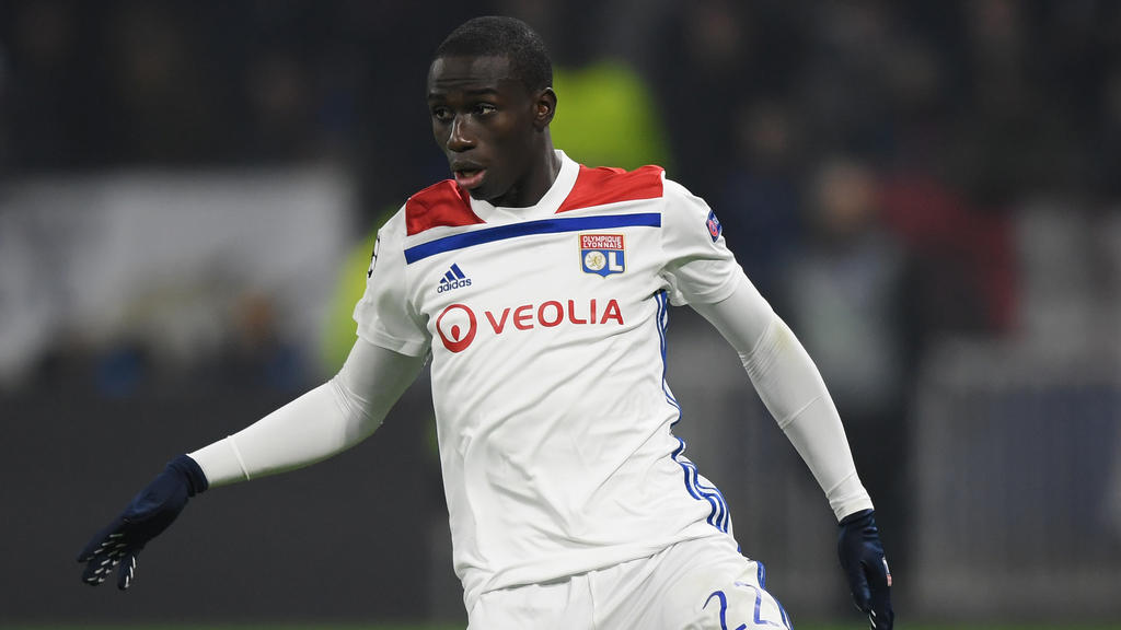 Ferland Mendy wechselt zu Real Madrid