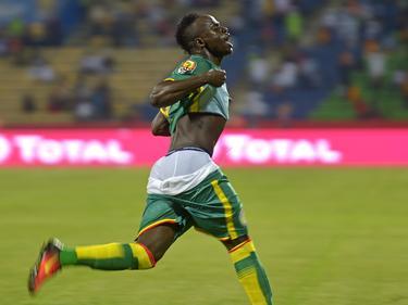 Senegal está en la siguiente fase de la Copa de África. (Foto: Getty)