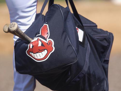Logo-Änderung bei den Cleveland Indians